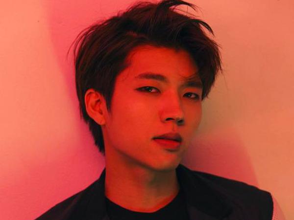 Setahun Tak Comeback, Woohyun Infinite Kaget Tampil Diatas Panggung