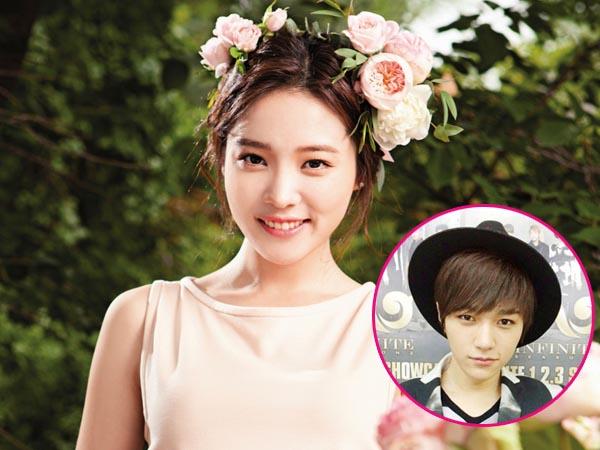 Aktris Yoon So Hee Dikonfirmasi Bakal Jadi Pacar L Infinite di Mini Drama Terbarunya