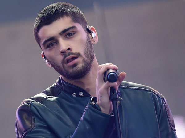 Zayn Malik Akui Tak Pernah Dekat dengan Anggota One Direction yang Satu Ini