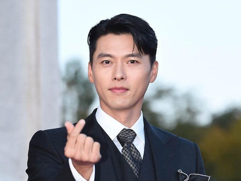 Kata Agensi Soal Rumah Baru Hyun Bin Disebut Persiapan Menikahi Son Ye Jin