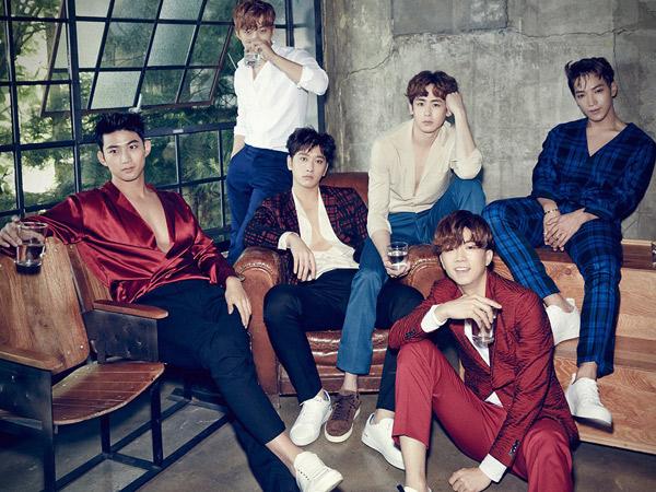 Tak Hanya Musik, 2PM Juga Siap Comeback Lewat Variety Show Bertema Petualangan!