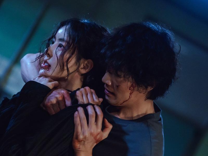Review Drama Korea LUCA: The Beginning, Teka-Teki Eksprimen dan Manusia Super