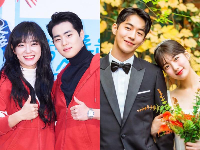 Rating Drama Korea Sabtu - Minggu: 'Start-Up' Tamat, 'The Uncanny Counter' Catat Rekor Baru