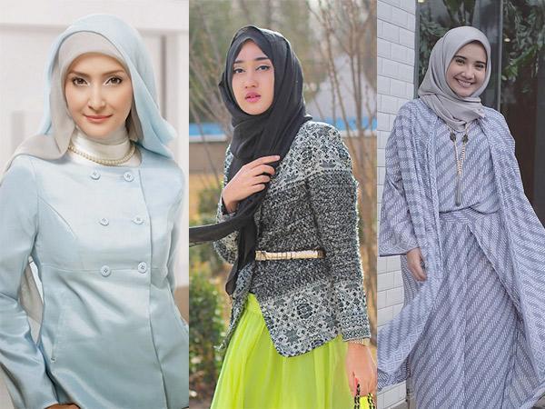 Kian Ikuti Tren, Yuk Bernostalgia Dengan Gaya Hijab Wanita Indonesia Dari Masa ke Masa