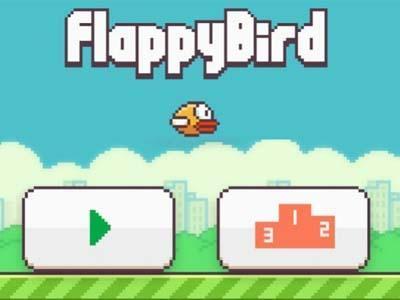 Wah, 'Flappy Bird' Kembali Ke App Stores?