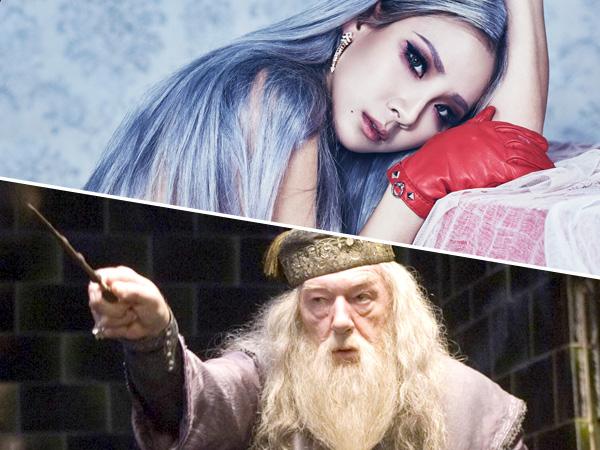 CL 2NE1 Dikecam Pengemar Muslim Hingga Dumbledore 'Gay', Intip Berita Populer Minggu Ke-2 November