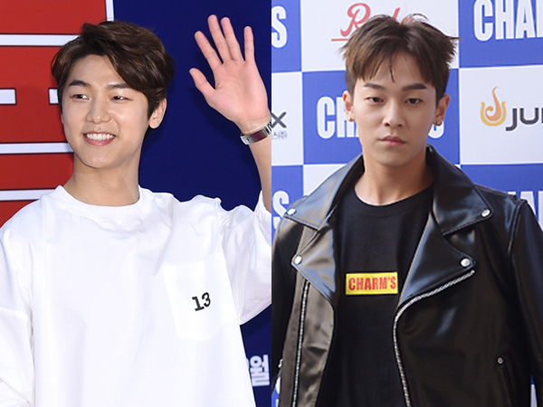 Minhyuk CNBLUE dan L.Joe Teen Top Dikonfirmasi Bintangi Drama 'Ddanddara'