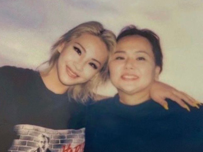 CL Kenang Sosok Mendiang Ibunda dengan Pesan Menyentuh