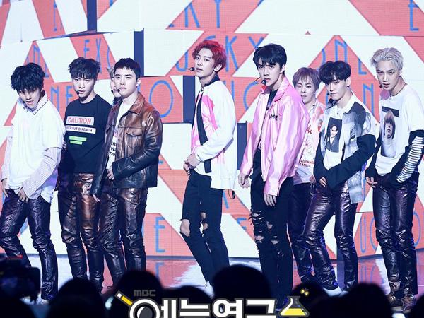 EXO Sudah Mulai Jalani Syuting Video Musik untuk Album Repackaged-nya?