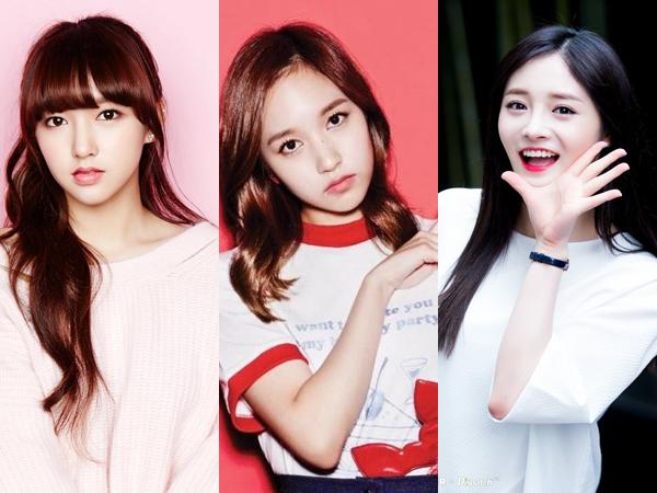 8 Member Girl Group Ini Siap Unjuk Kebolehan Senam Ritmik di 'Idol Star Athletics Championships'