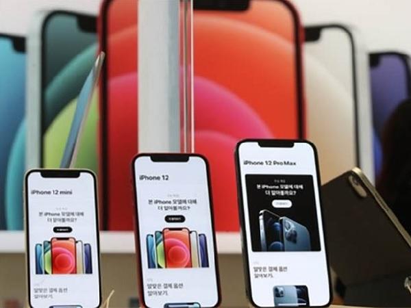 Bongkar 'Jeroan' iPhone 12 yang Ternyata Banyak Pakai Produk Korea
