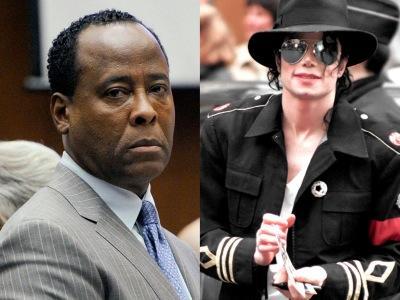 "Conrad Murray : ""Michael Jackson Kecanduan Obat Sehingga Tak Sengaja Membunuh Dirinya Sendiri"""