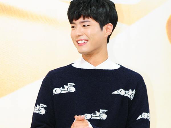 Pihak Agensi Klarifikasi Soal Tawaran Drama SBS Terbaru untuk Park Bo Gum