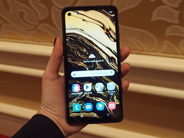Mengintip Spesifikasi XCover Pro, Smartphone Baru Samsung dengan Baterai Bisa Dilepas