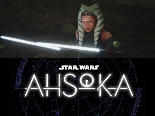 Disney Akan Garap Serial Spin-off dari Karakter Ahsoka Tano