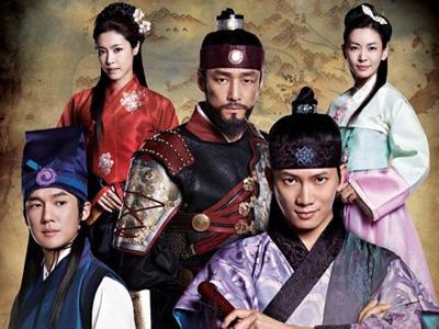 Belum Dibayar, Para Aktor Drama The Great Seer Mogok Syuting