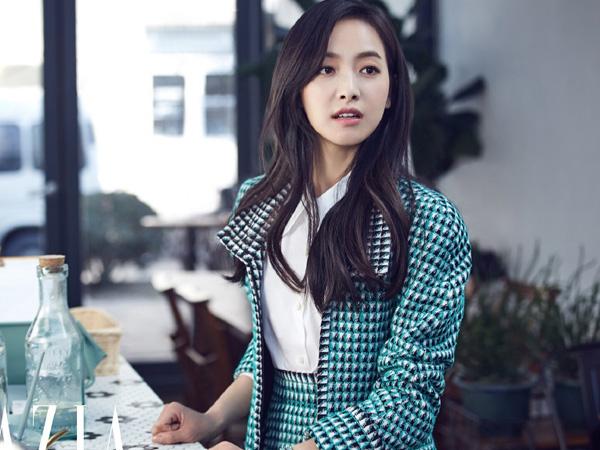 Makin Laris, Victoria f(x) akan Kembali Perankan Tokoh Utama di Drama Tiongkok!
