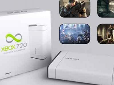 Inilah Bocoran Harga Xbox 720