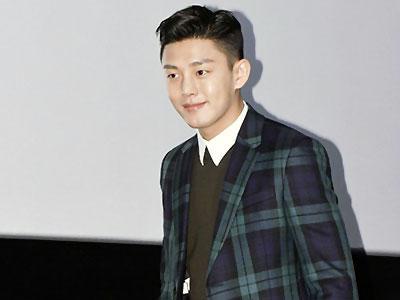 Yoo Ah In Pilih Karakter Orang Miskin Ketimbang Jadi Raja