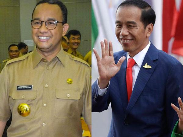 Dinilai Mirip, Ini Bedanya Program DP 0 Rupiah Anies Baswedan dengan Program Rumah Jokowi
