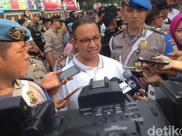 Gubernur Anies Himbau untuk Bersiap Kejutan Soal Kabar Terbaru Tong Sampah Made in Jerman Milik Jakarta