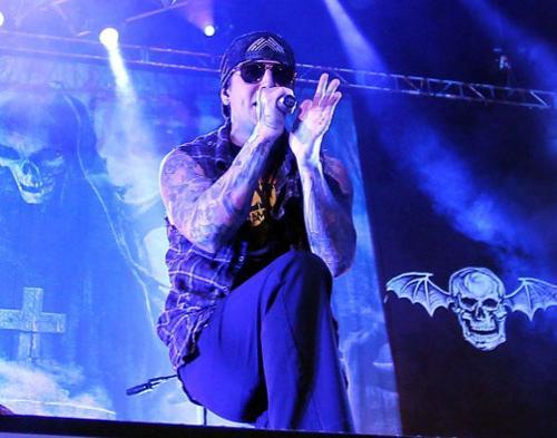 Avenged Sevenfold Bakal Kunjungi Jakarta Lagi