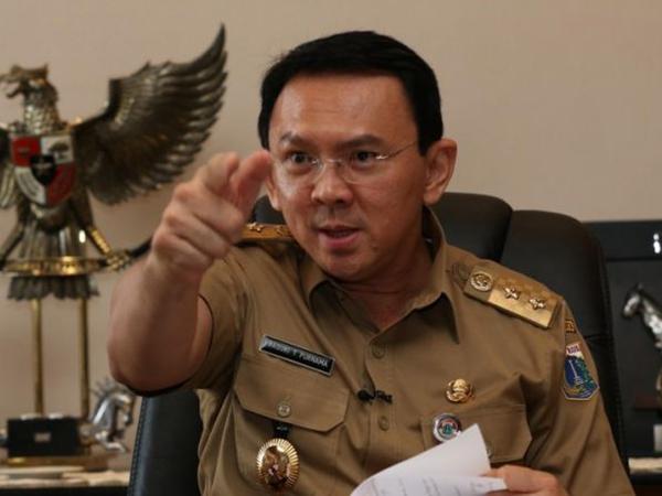 Temukan Beberapa Modus, Gubernur Ahok Selidiki Dugaan Sabotase Banjir Jakarta