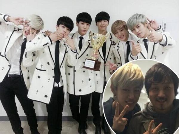 Mantan Guru Vokal Daehyun Ungkap Perlakuan Buruk TS Entertainment Terhadap B.A.P