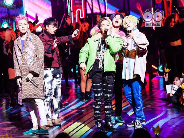 Big Bang Siapkan Hadiah 'Hiatus' Spesial untuk Fans di Hari Wajib Militer Daesung!