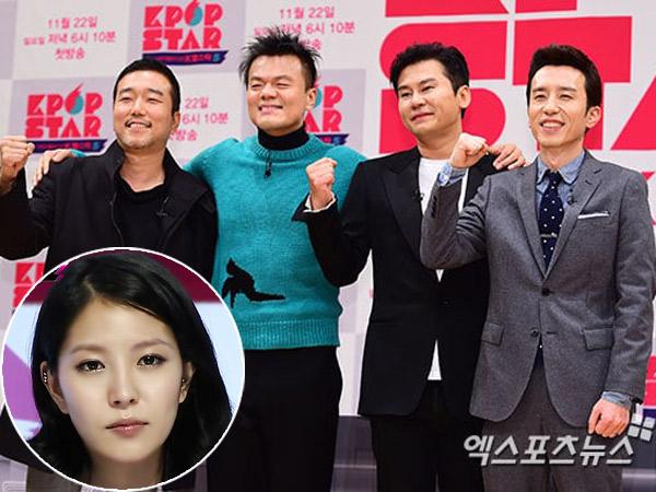 Program SBS 'K-Pop Star' Resmi Tamat, BoA Disebut Jadi Titik Krisis Utamanya?