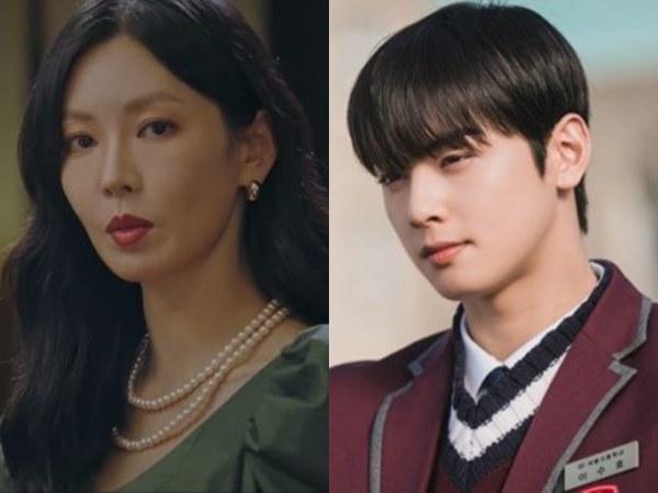 Kim So Yeon dan Cha Eun Woo Puncaki Daftar Reputasi Aktor Drama Januari