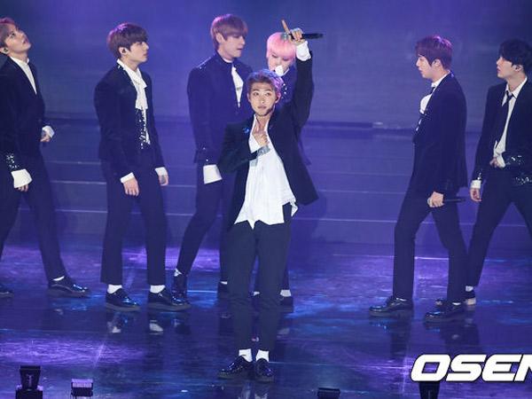 Ada 'Human Error', Gaon Chart Minta Maaf Atas Kesamaan Konsep BTS dan T.O.P Big Bang