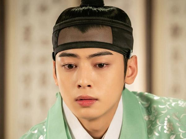 Akting Cha Eunwoo di Drama Terbaru 'Rookie Historian Goo Hae Ryung' Tuai Kritikan