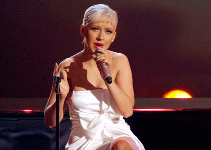 Christina Aguilera Pilih Musik daripada Film