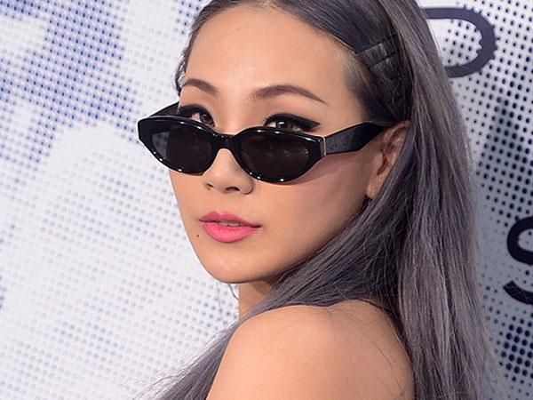 Hadapi Kesulitan Pasca 2NE1 Bubar dan Putus Cinta, CL Curhat Lewat Surat di Instagram