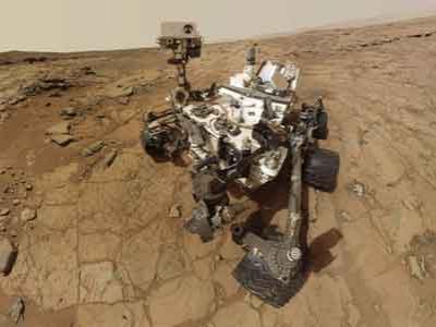 Tanda Keberadaan Air di Mars Semakin Terungkap