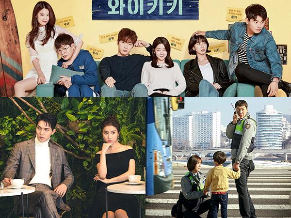 Sedih, Deretan Drama Seru Ini Bakal Tamat di Bulan April