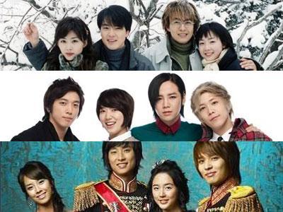 Drama Korea Mana Yang Paling Popular di Jepang?