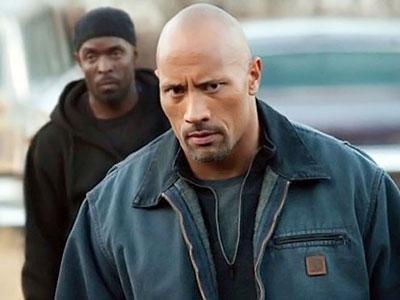 Dwayne Johnson 'The Rock' Bergabung Dalam Film Bencana San Andreas