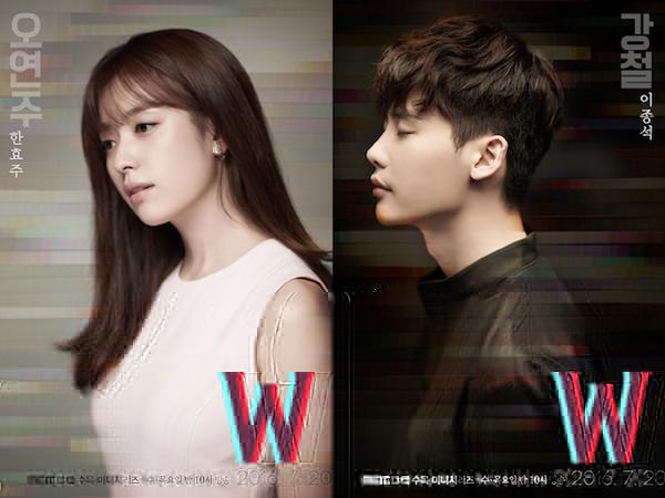 Dua Episode Ini Diramalkan Siap Jadi Episode Terbaik Drama 'W'