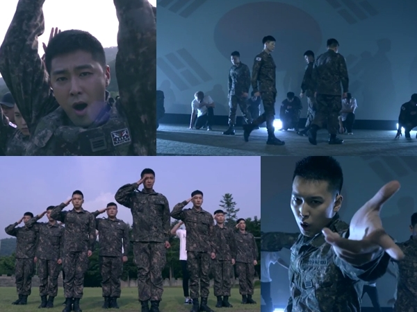 Rilis MV, Ini Dia Boy Group 'Sub Unit' Wajib Militer Artis SM Entertainment!
