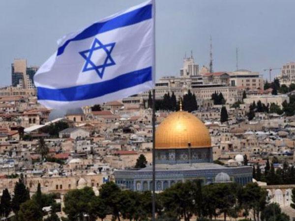 Israel Bersiap Ancaman Gempa Dahsyat yang Diperkirakan Hancurkan 80 Ribu Rumah