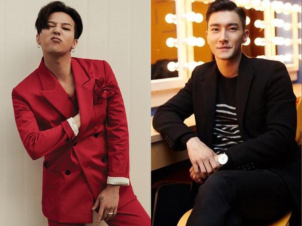 Twitter Korea Rilis Daftar Bintang K-Pop dengan Followers Terbanyak, Siapa Urutan Pertama?