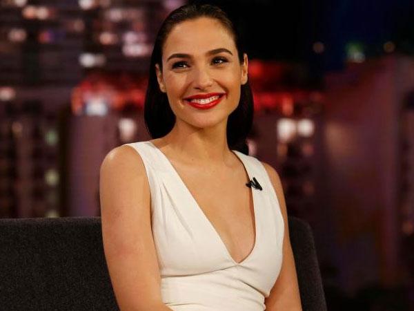 Selamat! Gal Gadot 'Wonder Woman' Melahirkan Anak Perempuan