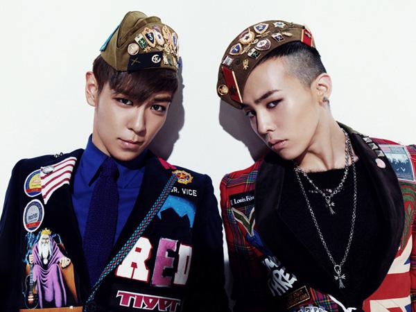 Tak Hanya Big Bang, Subgrup GD&TOP Juga Akan Comeback di Album 'MADE'!