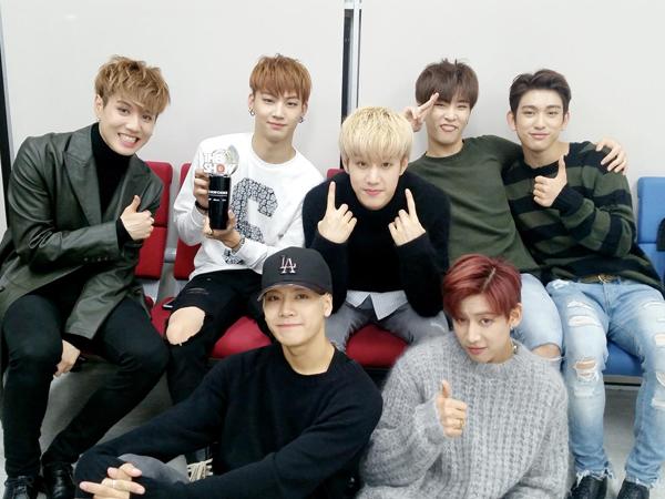 JYP Entertainment Buat Larangan Resmi Bagi Fans yang Suka Tunggui Apartemen GOT7