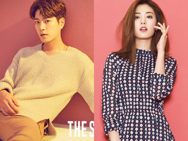 Pernah Dirumorkan Pacaran, Hong Jong Hyun Ungkap Hubungannya dengan Nana After School