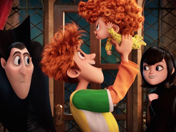 Yeay, 'Hotel Transylvania 2' Ukir Rekor Box Office Di Minggu Pertama Perilisan!