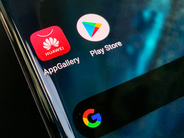 Google Play Akan Hilang dari Ponsel Huawei Akhir Tahun Ini, Apa Penggantinya?