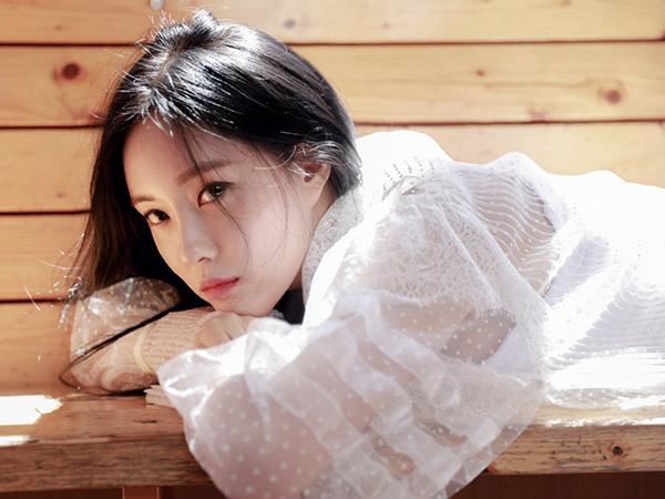 Hyomin T-Ara Juga Dikabarkan Tengah Berkencan dengan Seorang CEO
